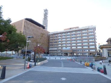 山梨県庁の画像2