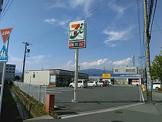 セブン‐イレブン 昭和町清水新居店