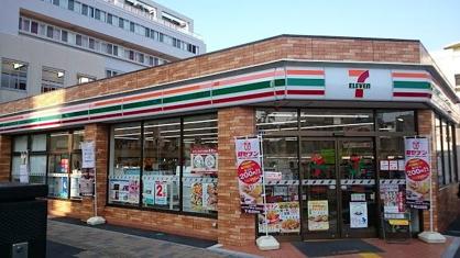 セブンイレブン高知駅前店の画像1