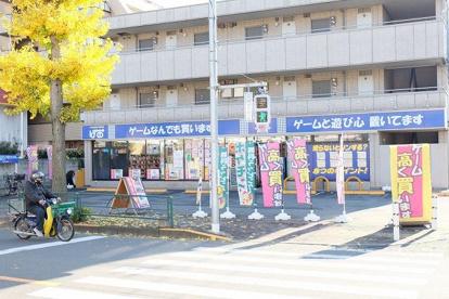 ファミコンワールドぱお 昭島店の画像1