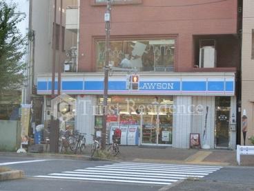 ローソン 木場二丁目店の画像1
