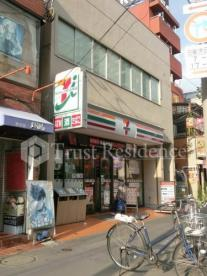 セブン-イレブン 大島駅前店の画像1