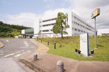 県北医療センター高萩協同病院の画像1