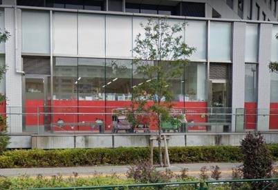 保育園夢未来東雲店の画像1