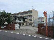 高知市立南海中学校