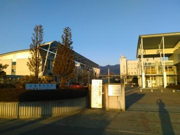 山梨県立大学 池田キャンパスの画像1