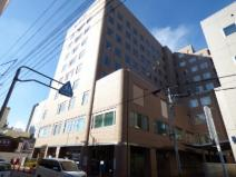 甲府共立病院