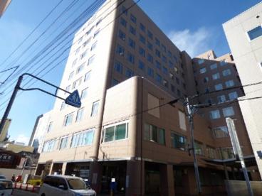 甲府共立病院の画像1