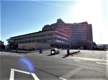 山梨県立中央病院の画像2