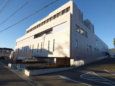 独立行政法人地域医療機能推進機構山梨病院の画像1