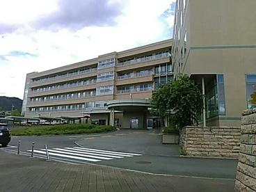 (独)国立病院機構 甲府病院の画像2