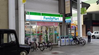 ファミリーマート高知帯屋町店の画像1