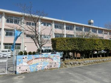 鈴鹿市立加佐登小学校の画像1