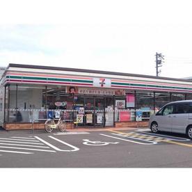 セブンイレブン高知葛島4丁目店の画像1
