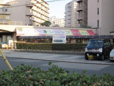 (株)パスト 金岡店の画像1