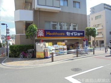 ヘルスケアセイジョー芦花公園南口店の画像1