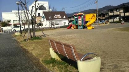 北川添公園の画像1