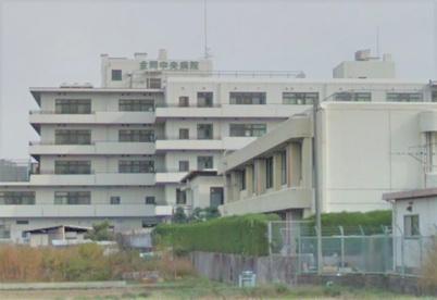 金岡中央病院の画像1