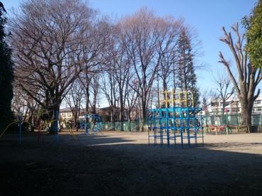 土支田バードグリーン広場の画像1