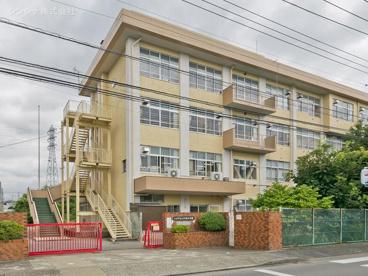 八王子市立椚田小学校の画像1