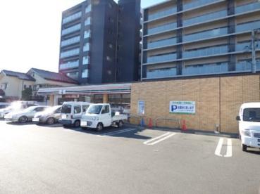 セブン-イレブン甲府武田店の画像1