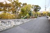 鴨子が原公園