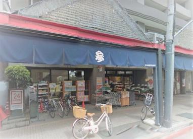 ダイエー 月島店の画像1