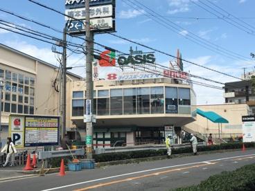 阪急オアシスの画像1