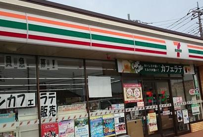 セブン-イレブン太田市新田反町北店の画像1