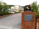 山梨英和中学校