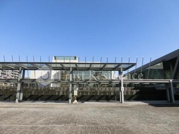 東京都現代美術館 リニューアル準備室の画像1