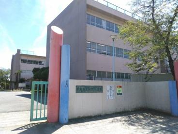 甲府市立羽黒小学校の画像1