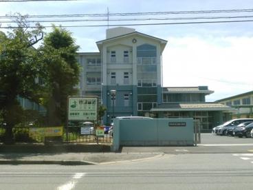 甲府市立玉諸小学校の画像1