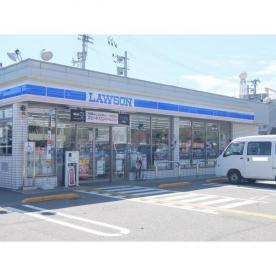 ローソン高知潮新町2丁目店の画像1