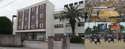 高知県立高知工業高等学校の画像1