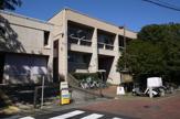 世田谷区立梅丘図書館