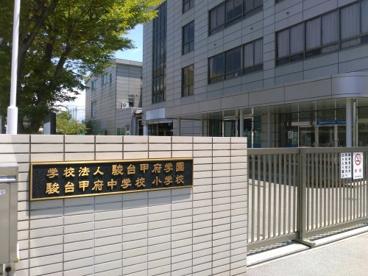 駿台甲府小学校の画像1