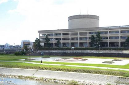 宝塚市役所の画像1
