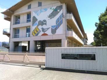 甲府市立大国小学校の画像1