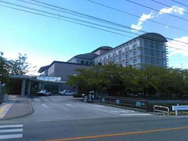 市立甲府病院の画像1