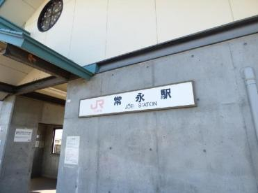 身延線常永駅の画像2