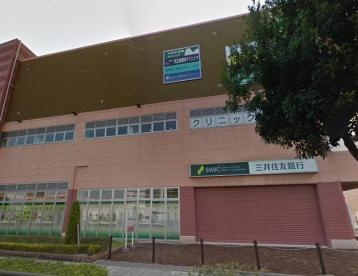 三井住友銀行 和泉中央支店の画像1