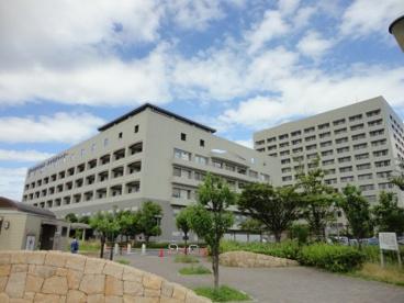 大阪母子医療センターの画像1
