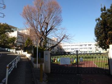 渋谷区立 富谷小学校の画像1