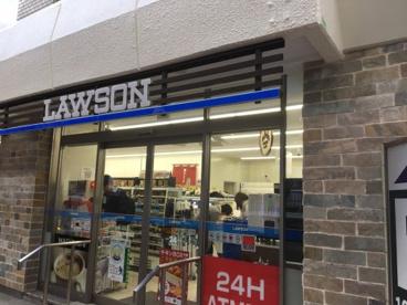 ローソン太融寺町西店の画像1