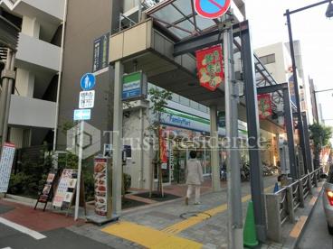 ファミリーマート亀戸駅前店の画像1