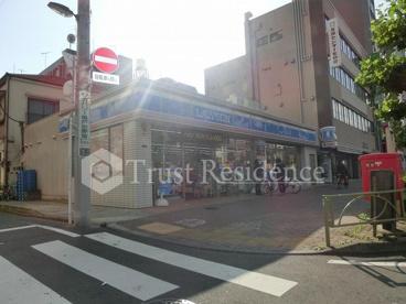 ローソン 江東亀戸六丁目店の画像1