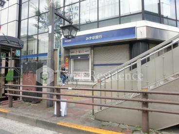 みずほ銀行 亀戸支店の画像1