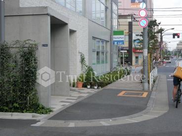 ファミリーマート江東森下四丁目店の画像1