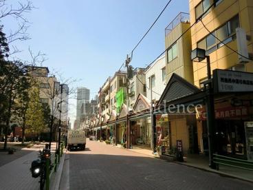もんじゃストリートの画像1
